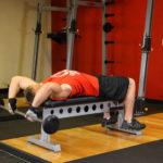 バーベルプルオーバーの適切な重量は?正しいフォームで大胸筋を鍛える!
