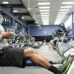 シーテッドローの正しいフォームや重量は?効いてる筋肉も徹底解説!
