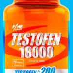 TESTOFEN(テストフェン)18000