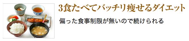 ジュエルボディメイク_食事指導